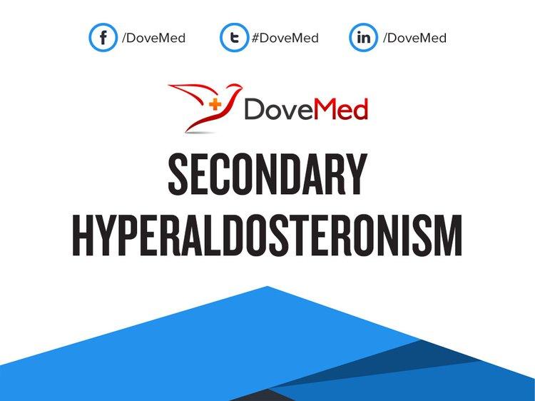 Secondary Hyperaldosteronism