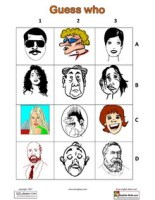 Adjectives Describing People Appearance