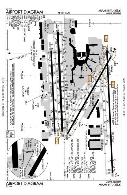Mia Airport Diagram Wiring Diagram Library