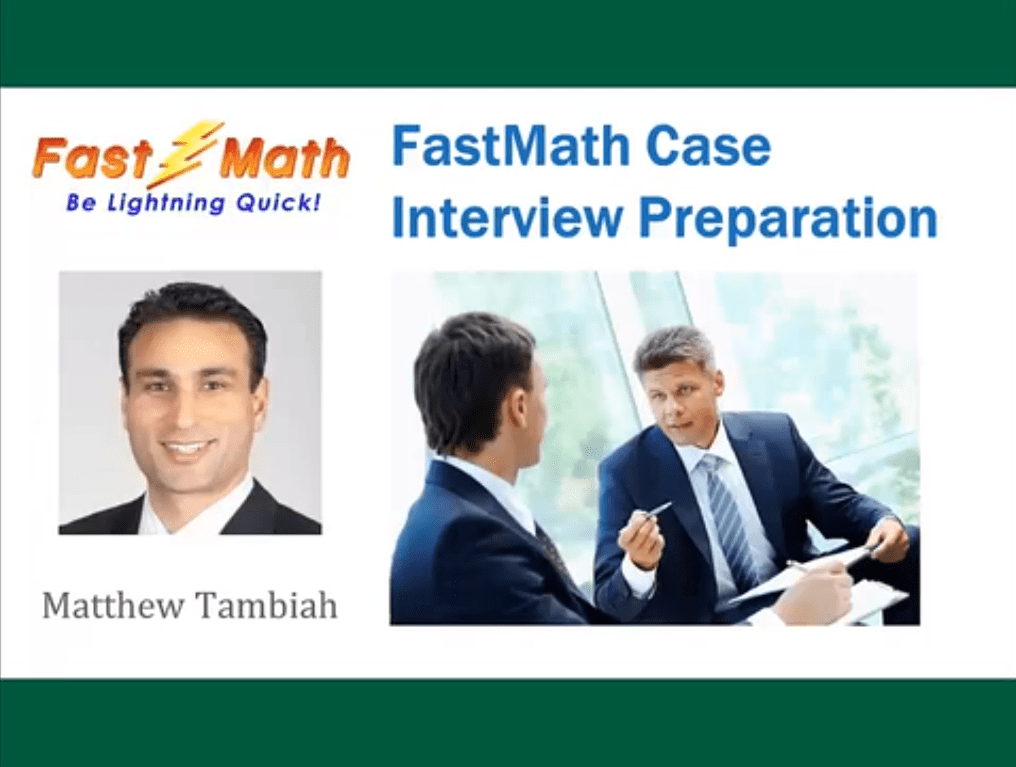 accounting case study interview questions The best preparation for case interviews is practice cq interactive: an  interactive  to fully understand profitability study an accounting income  statement.