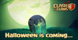 Clash Of Clans Halloween Update Ing Soon Here S What We Know