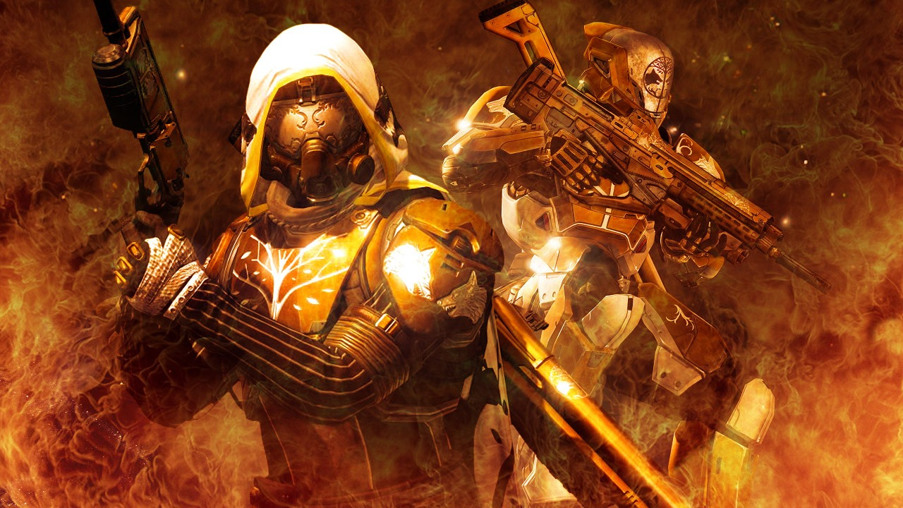 Destiny 2 Wallpaper Hd Bungie Cancels Iron Banner Event In Destiny Once Again