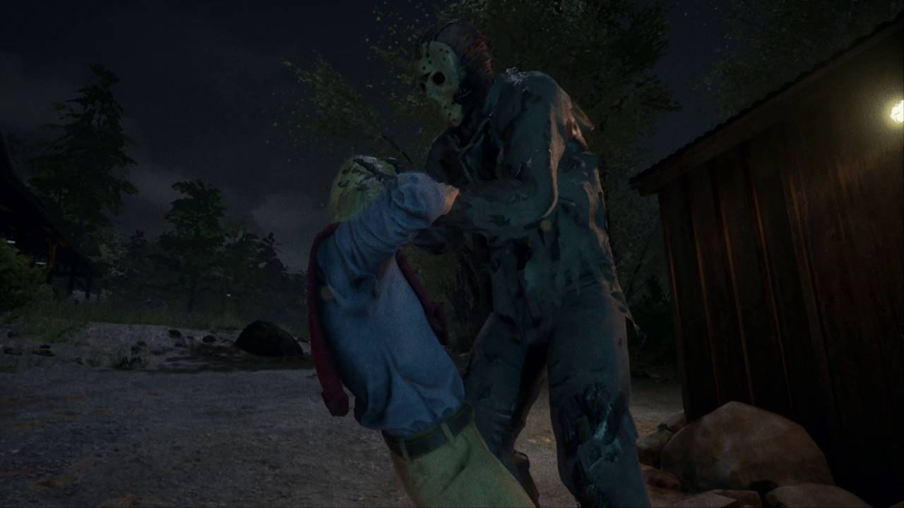 No Girl No Tension Hd Wallpaper Download Review Friday The 13th The Game Is One Of The Biggest
