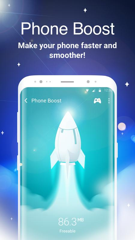 Download Clean Master (Cleaner) 6149 \u2013 Android