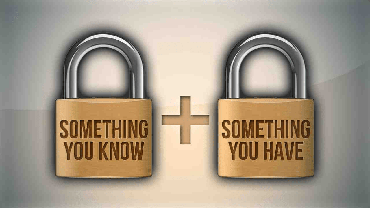 Adecco Salon De Provence Two Factor Authentication Explained Protecting Your Accounts