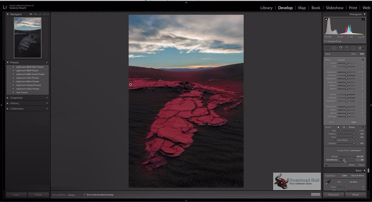 Portable Photoshop Portable Adobe Photoshop Lightroom Classic Cc 2018 7 1 Free