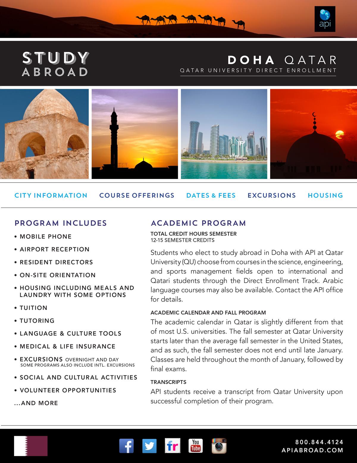 Executive Mba Program Programs Programsgt;brochuregt;center For Global Education