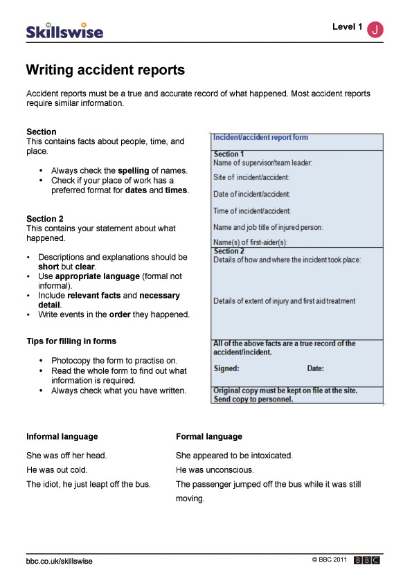 jo13tran-l1-f-writing-reports-560x792jpg - how to write an official report format