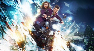 BBC One - Doctor Who - Wallpapers