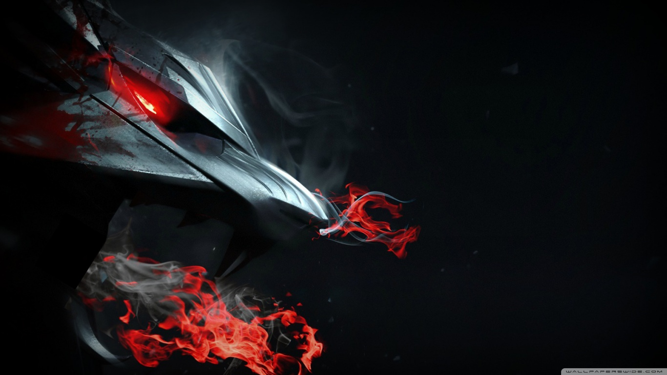 Msi Wallpaper Full Hd Fire Dragon Wallpaper Hd Downloadwallpaper Org