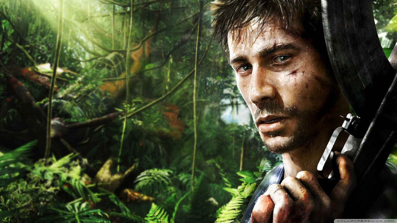 Hd Live Wallpaper For Tablet Far Cry 3 Wallpaper