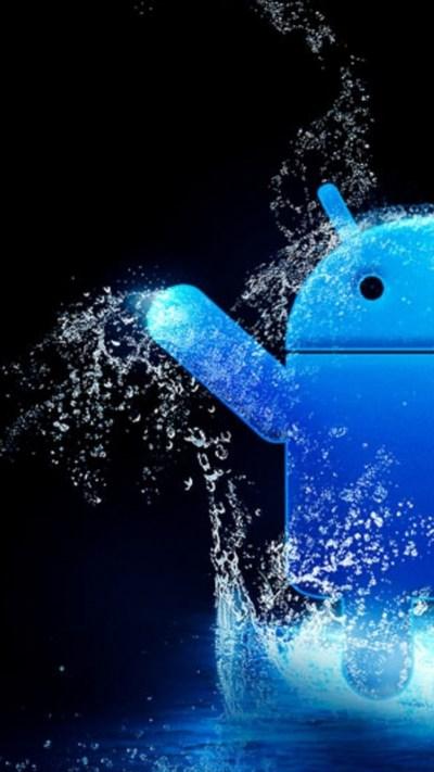 Hd wallpapers voor Android-telefoons