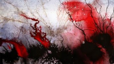 wallpaper sangue