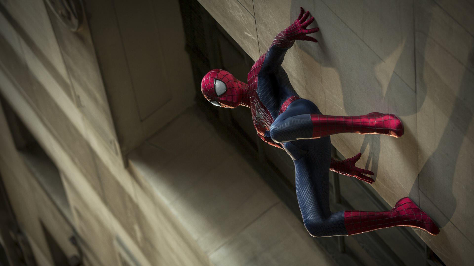 Amazing Spider Man 3d Live Wallpaper Free Download The Amazing Spider Man 2 Wallpaper Hd