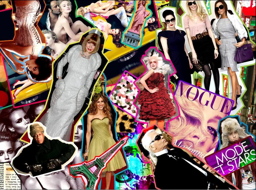 Fall Collage Wallpaper Fashion Collage Wallpaper Downloadwallpaper Org