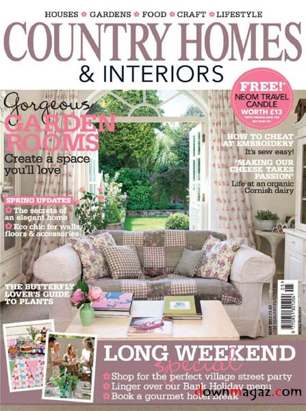 Country Homes And Interiors Magazine | Best Kitchen Design