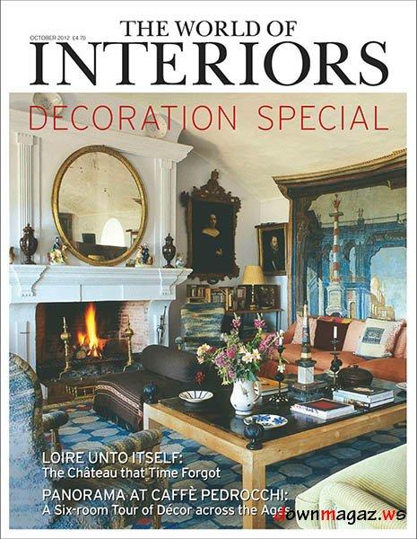 10 Best Interior Design Magazines In Uk Love Happens