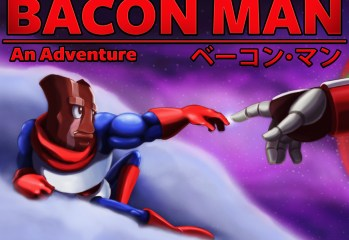 BaconMan_cover