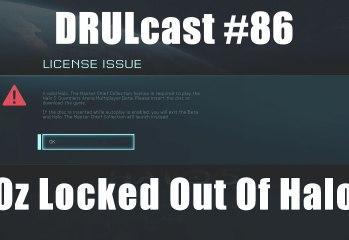 DRULcast #86