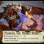 Noxious the Blight Wyrm Official