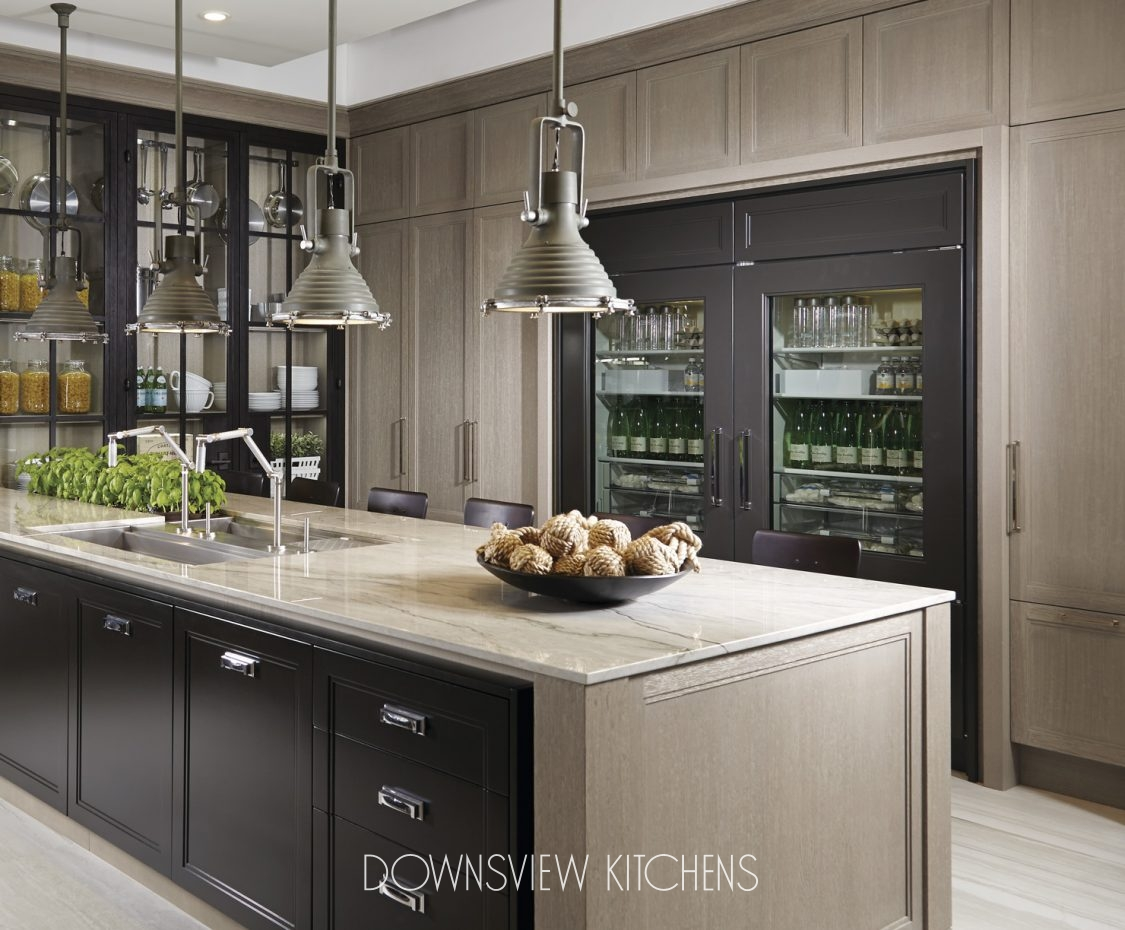 Kitchen Cabinets Blackmarsh Road Industrial Chic Downsview Kitchens And Fine Custom