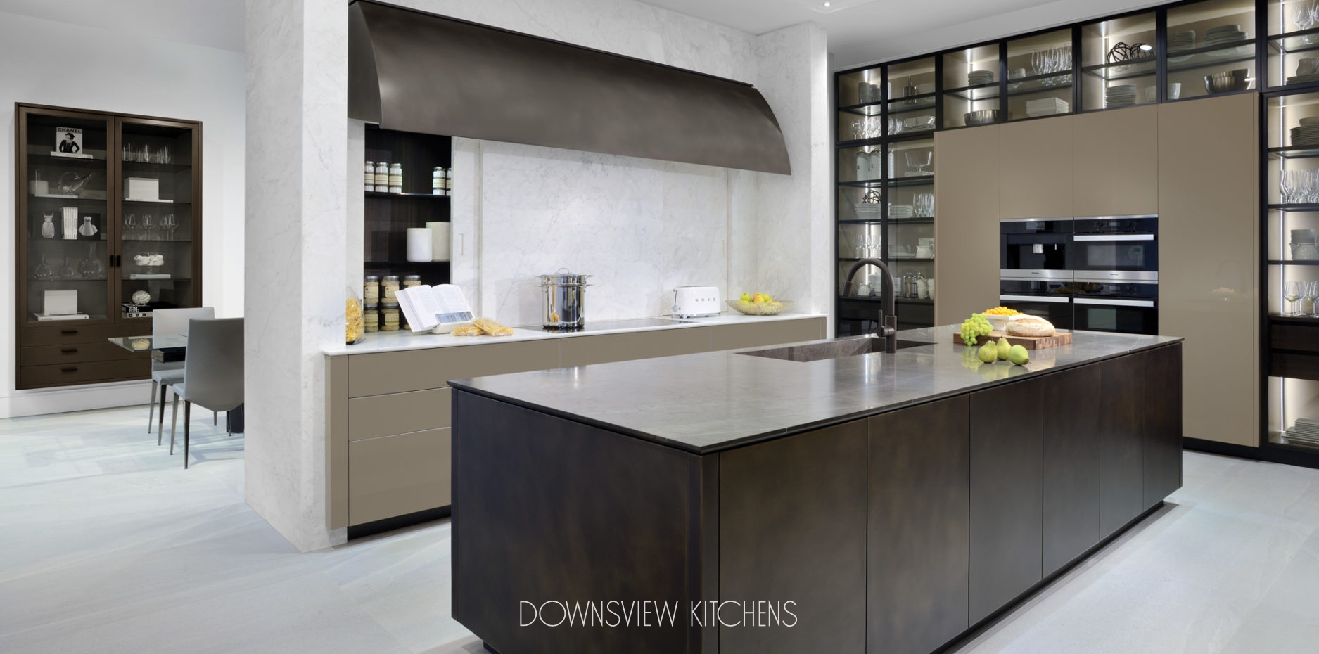 Custom Kitchen Cabinets Mississauga Effortless Proportions Downsview Kitchens And Fine Custom