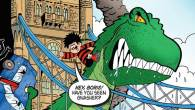 DC Thomson isto announce some major developments to expand the digital side of The Beano at Brand Licensing Europe in London next month (7th – 9th October). Dennis the […]