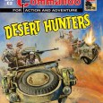 Here's details of the latest issues of Commando on sale today, 28th August 2014 in all good newsagents and digitally via iTunes, which include the return of the Convict […]