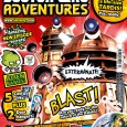 If you're looking for your own adventures in time and space then don't miss the latest issue of BBC Doctor Who Adventures magazine, because the title is running a […]