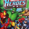 It's annual time in UK newsagents and bookshops and one we think downthetubes readers will want to track down is Panini UK's Marvel Heroes (2015), because in amongst reprints […]
