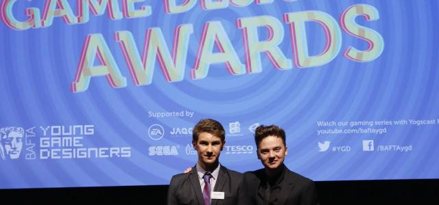 The British Academy of Film and Television Artshas announced the call for entries for the 2015 BAFTA Young Game Designerscompetition in association with Nominet Trust, which aims to inspire the […]
