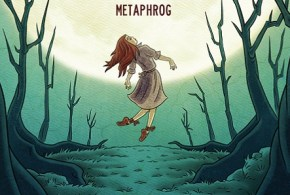 Metaphrog Gains New Funding From Creative Scotland