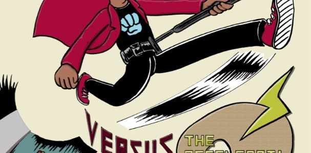 Newstreet versus The Accelerati Written by Matthew Craig Art by Steve Roberts Lettering fonts courtesy of blambot.com Published by WaterCooler Comix The Story: A round the world ticket in his […]