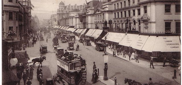 "Some time in 1854, at 313 Oxford Street, the ""London Stereoscope Company"" was born, and under the leadership of Managing Partner George Swan Nottage, by 1856 the company had changed […]"