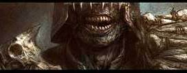 "Nightmarish Dark Judges ""origin story"" coming to 2000AD"