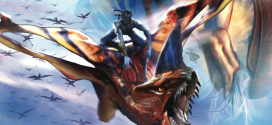 James Cameron's Avatar comes to comics