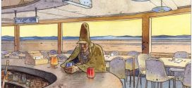 Dark Horse confirms Mœbius hard covers project, to delight of his many fans