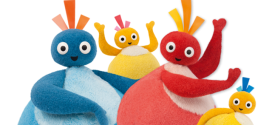"DC Thomson Bags Rights to ""Twirlywoos"""