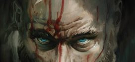"""Answers in Blood: An Interview  with """"Vikings"""" comic writer Cavan Scott"""