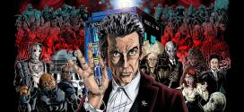 Doctor Who Adventures artist Russ Leach joins Hull Comic Con Line-Up