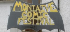 In Review: The Moniaive Comic Festival 2016