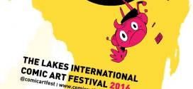 Lakes International Comic Art Festival – Frequently Asked Questions and Top Tips