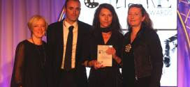Comic Creators Metaphrog win Scottish Culture Award