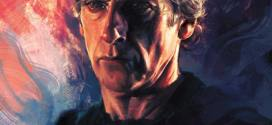 Doctor Who Comics at San Diego, New Projects To Be Revealed