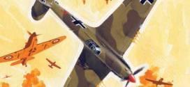 Pirate Wars, a Bermuda Triangle mystery and more in new Commando comics