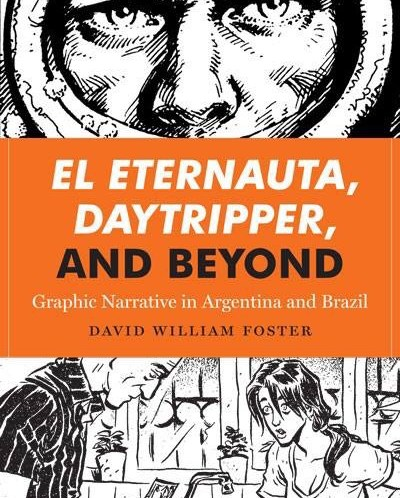 New book spotlights Argentine and Brazilian comics