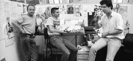 In Memoriam: Comic Artist Steve Dillon, A True Legend of Comics
