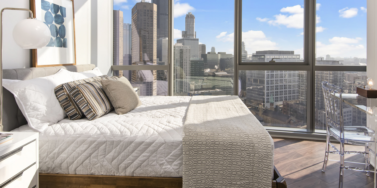 Luxury Apartments For Rent Near Looking For Luxury Apartments For Rent Near West Loop?