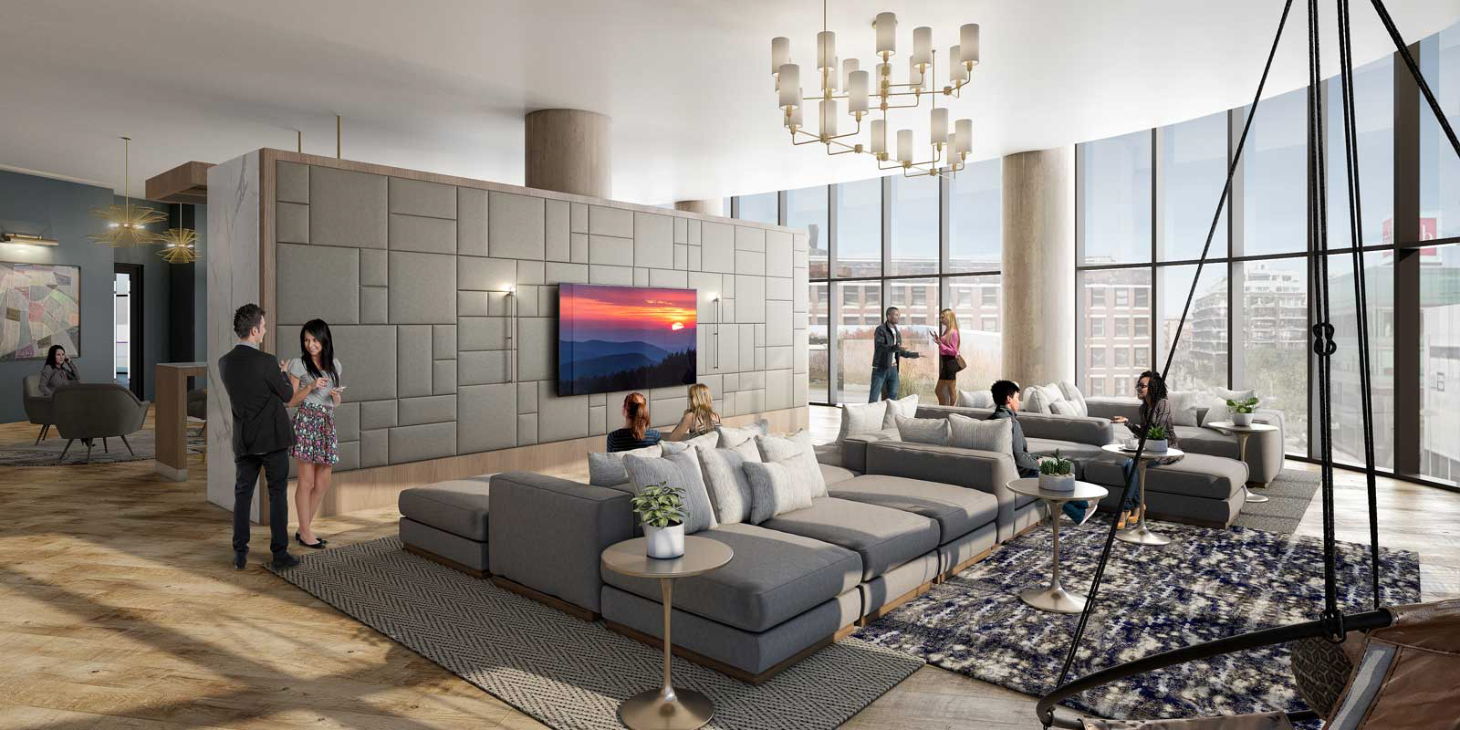 Luxury Apartments For Rent Near Looking For Luxury Apartments For Rent Near West Loop? 13