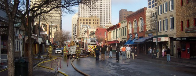 Sixth Street fire: updated photos & link roundup